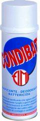 Igienizzante deodorante condizionatori e superfici Condibat Fimi